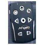 Angéo gps mobile pour non-voyants