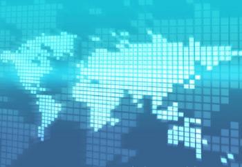 réseau mondial internet