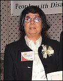 Donna Jodhan