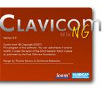 Clavicom NG